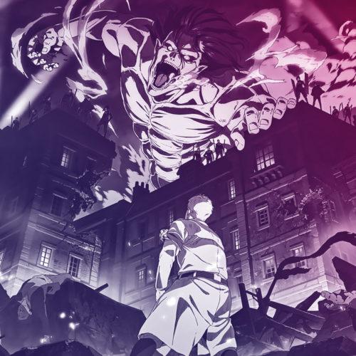 سریال Attack on Titan: معرفی انواع تایتانها