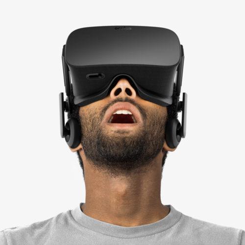 ساخت هدست واقعیت مجازی ایکسباکس