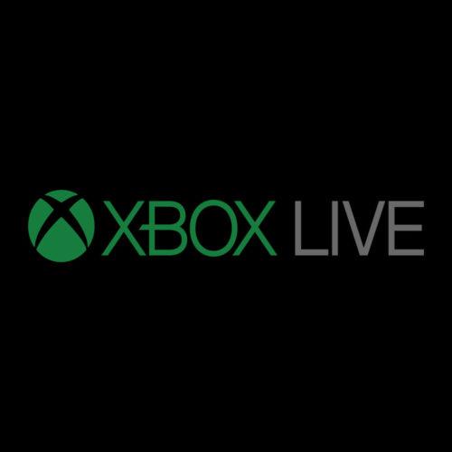 نام سرویس Xbox Live