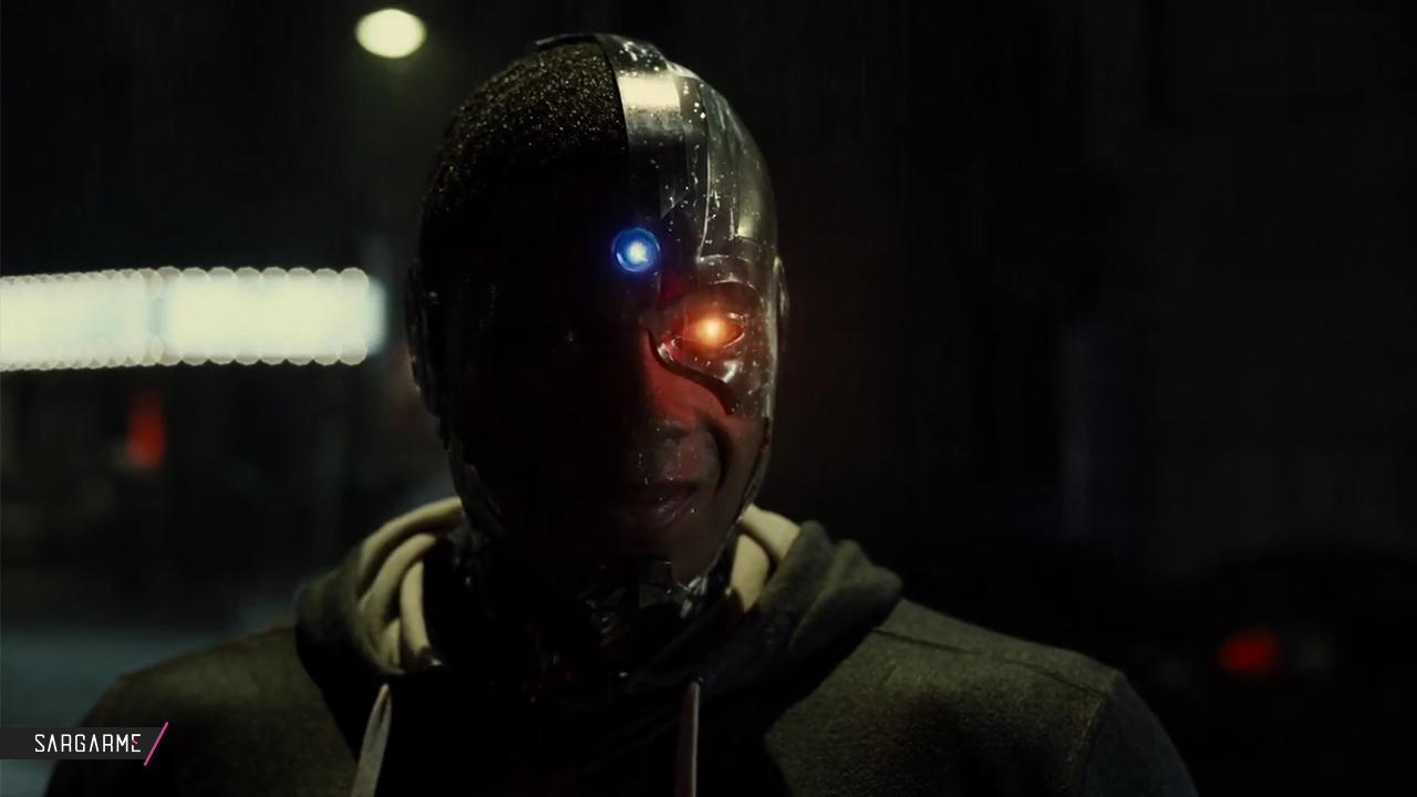 نقد فیلم Zack Snyder's Justice League