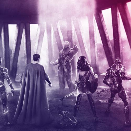 اسنایدر کات Justice League: معرفی ایزدهای شرور و دستیارانشان