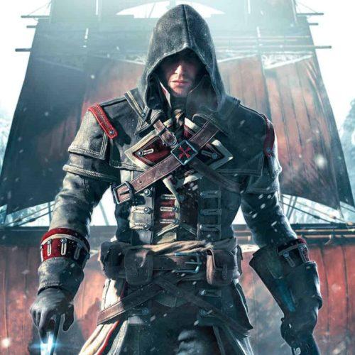 نسخهی جدید مجموعهی Assassin's Creed