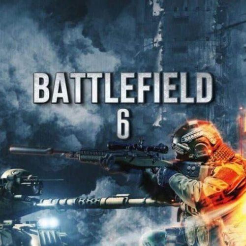 تاریخ عرضه بازی Battlefield 6