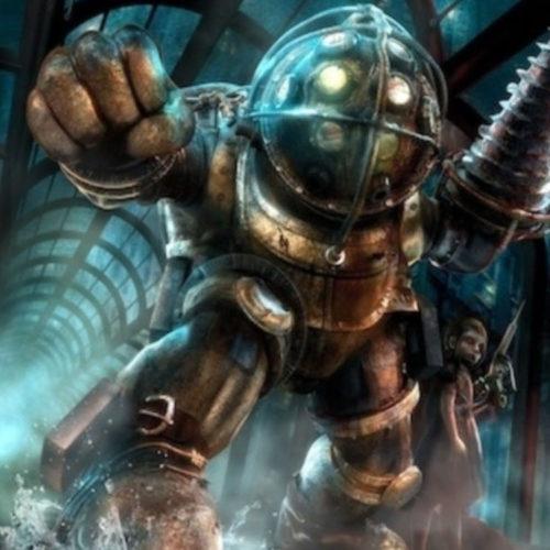 فیلم لغو شدهی Bioshock