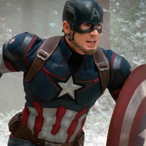 بازگشت کاپیتان آمریکا به دنیای سینمایی Marvel