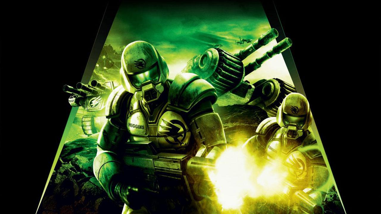 تروفی بازی Command And Conquer 3