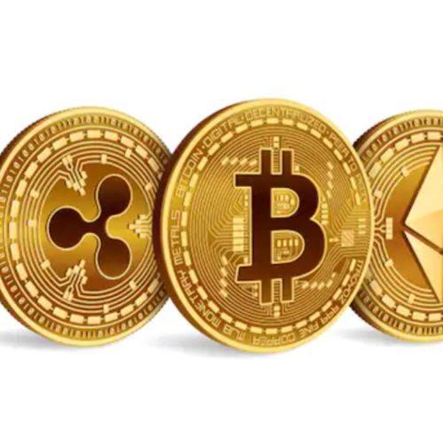 ارزهای دیجیتال رمز ارزها