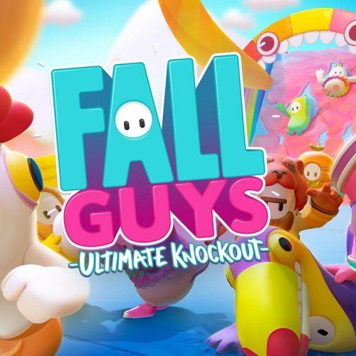 سازنده بازی Fall Guys شرکت اپیک گیمز