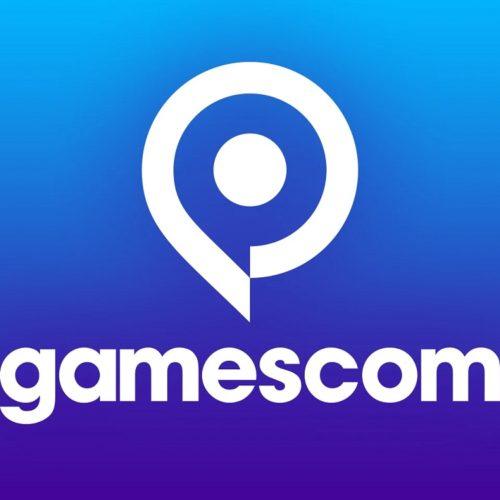 رویداد Gamescom 2021