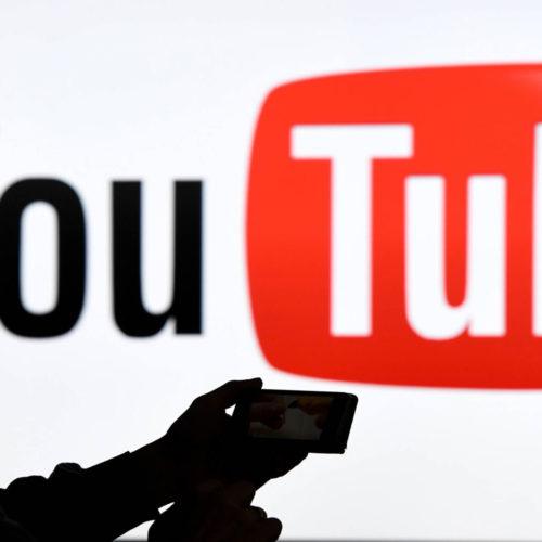 تعداد کاربران یوتیوب YouTube