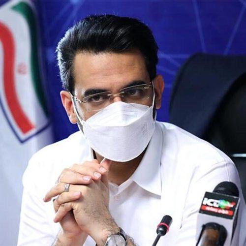 حذف بسته های اینترنت شبانه وزیر ارتباطات جهرمی