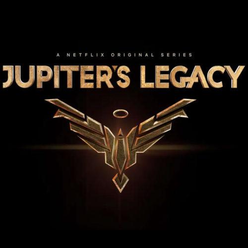 اولین تیزر Jupiter's Legacy