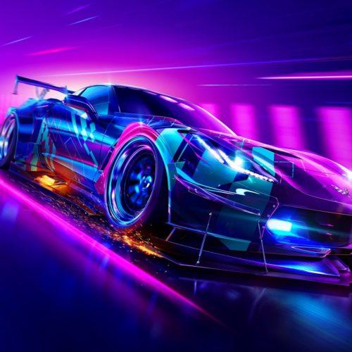 نسخهی جدید مجموعهی Need for Speed