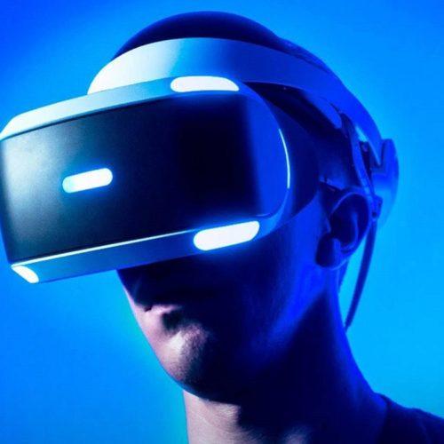 کنترلر جدید PlayStation VR