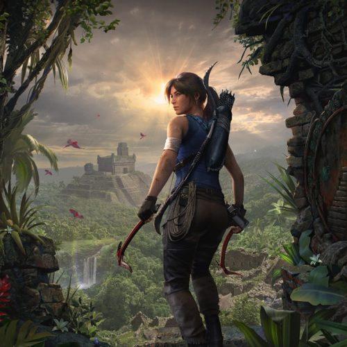 سه گانه بازی Tomb Raider