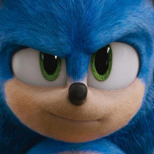 روند ساخت Sonic the Hedgehog 2