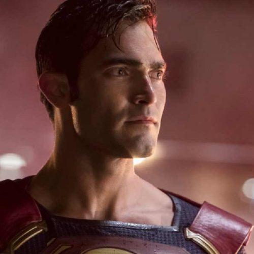 پوستر جدیدی از سریال Superman & Lois