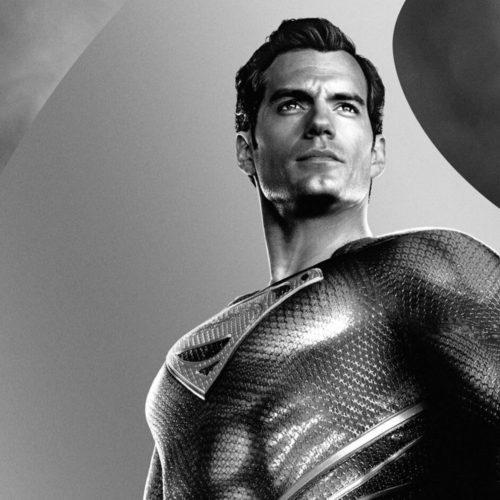 تغییرات سوپرمن در اسنایدر کات
