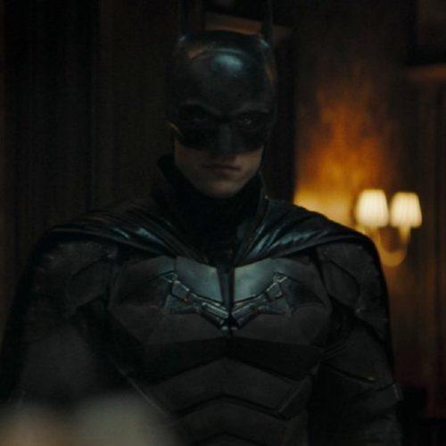 فیلمبرداری فیلم The Batman