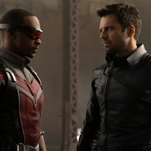 تیزر جدید سریال The Falcon and the Winter Soldier
