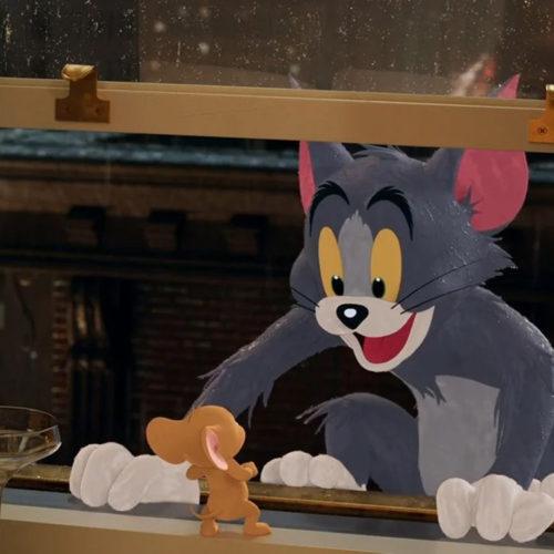 فروش افتتاحیهی Tom & Jerry