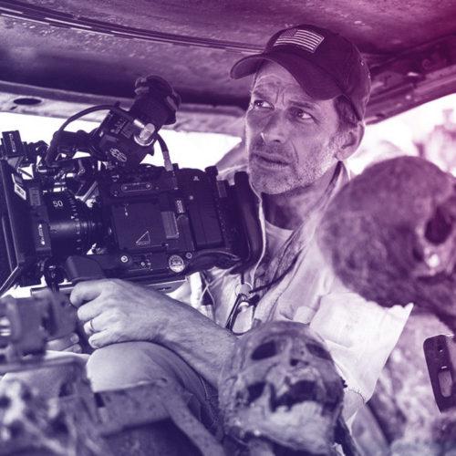 رتبهبندی فیلمهای زک اسنایدر بر اساس متاکریتیک