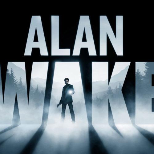 بازی Alan Wake 2