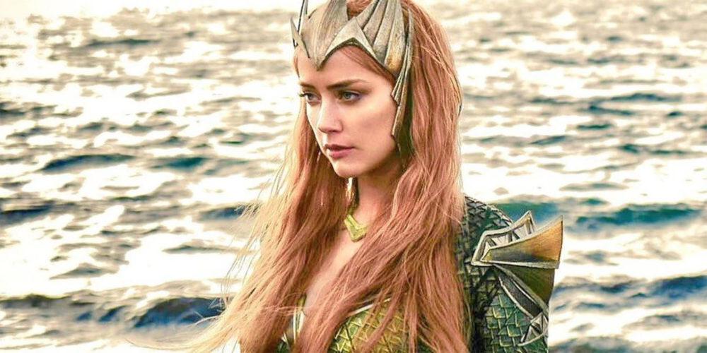امبر هرد Aquaman 2