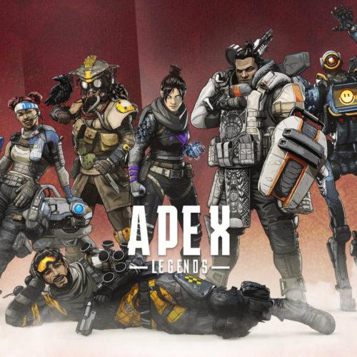 فصل ۹ بازی Apex Legends