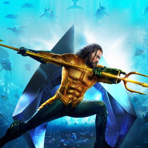 ساخت اسپینآف Aquaman و New Gods