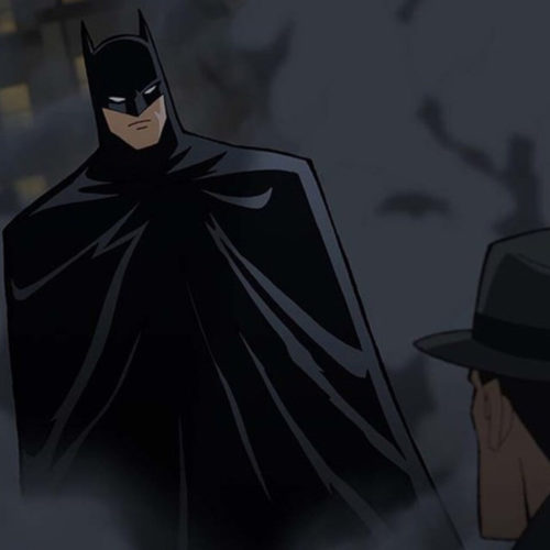 اولین تریلر Batman: The Long Halloween Part one
