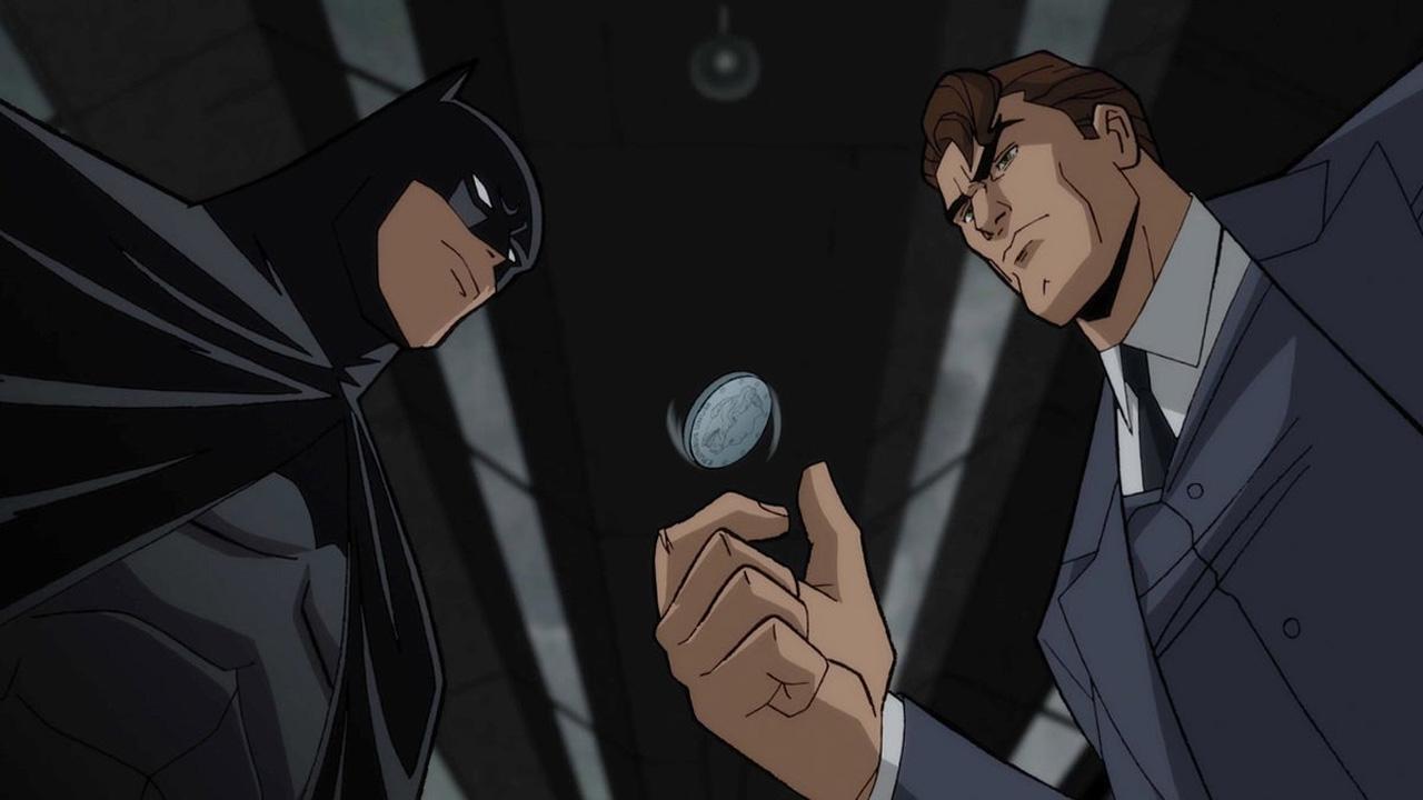 اولین تریلر Batman: The Long Halloween Part one