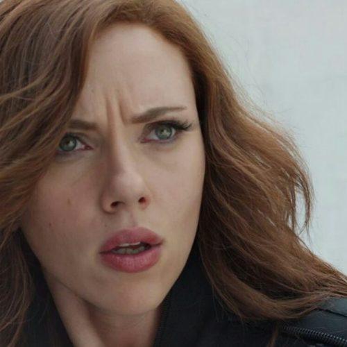 تریلر فیلم Black Widow