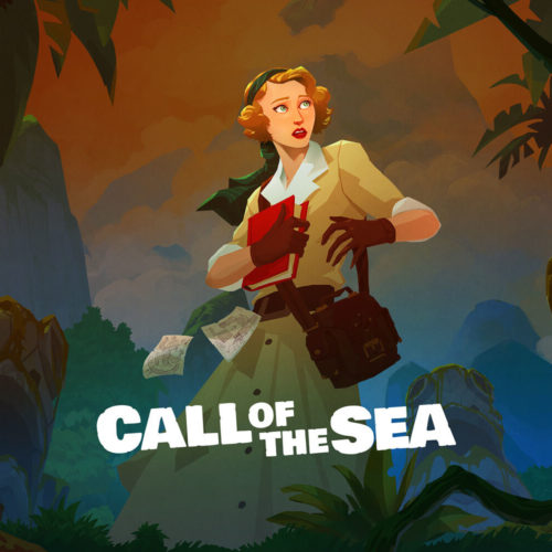 بازی Call of the Sea