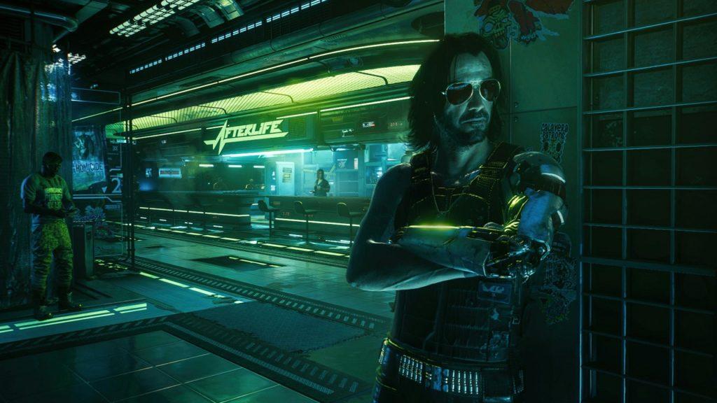 بودجه ساخت بازی Cyberpunk 2077