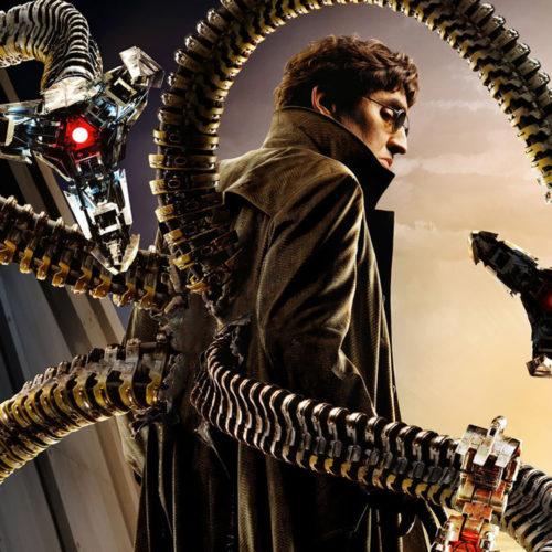 حضور دکتر اختاپوس در Spider-Man 3