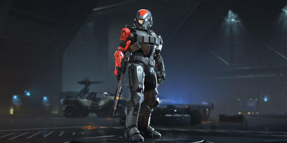 تصاویر جدید Halo Infinite