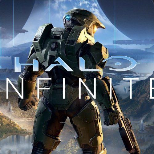 توسعه بازی Halo Infinite