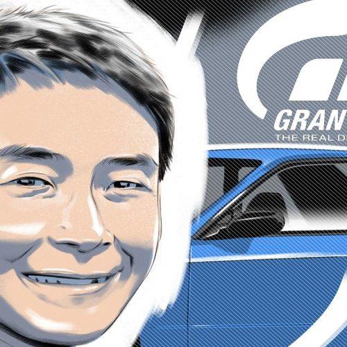 یاماعوچی کارگردان بازی Gran Turismo