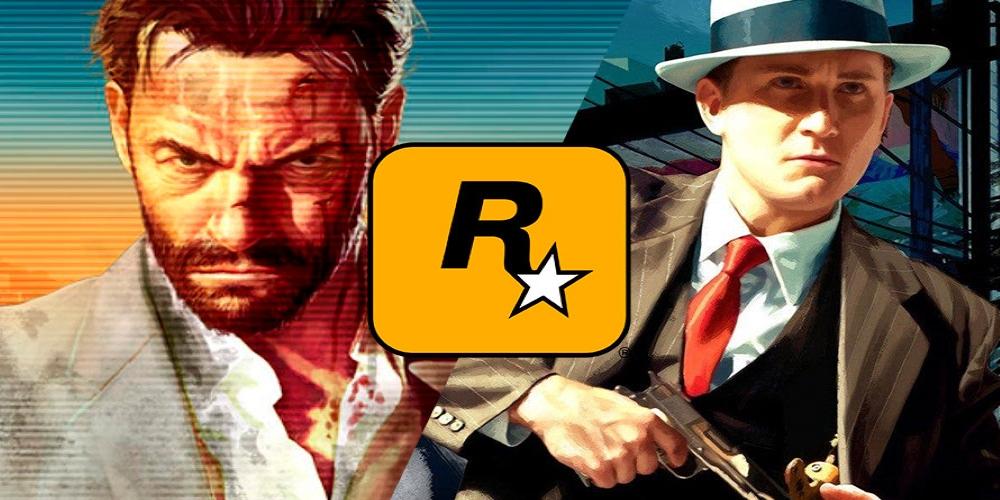 بستههای الحاقی LA Noire و Max Payne 3