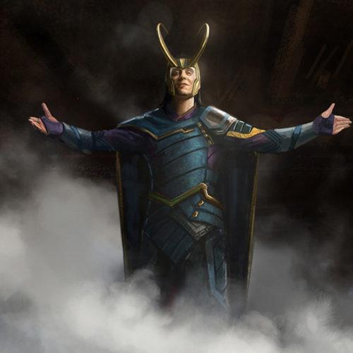 دومین تریلر Loki