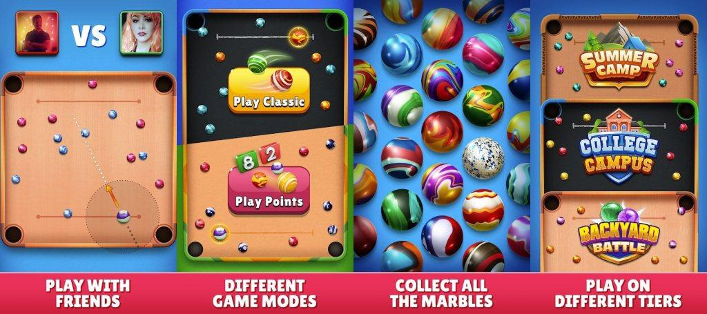 بهترین بازیهای موبایل