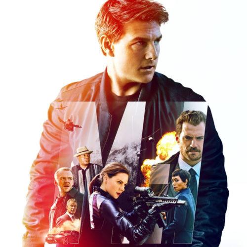 زمان اکران Mission: Impossible 7