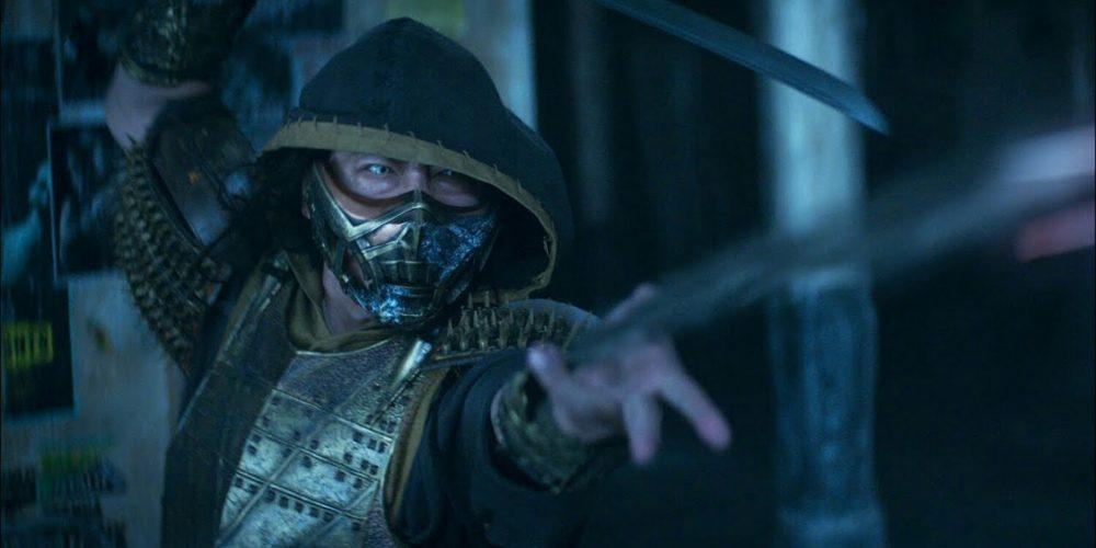 فیلم جدید Mortal Kombat