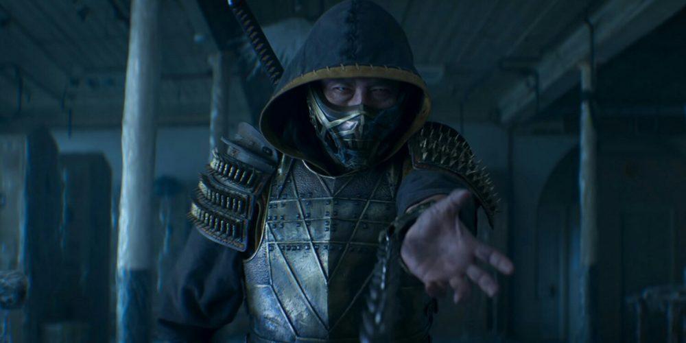 آمار تماشای فیلم Mortal Kombat