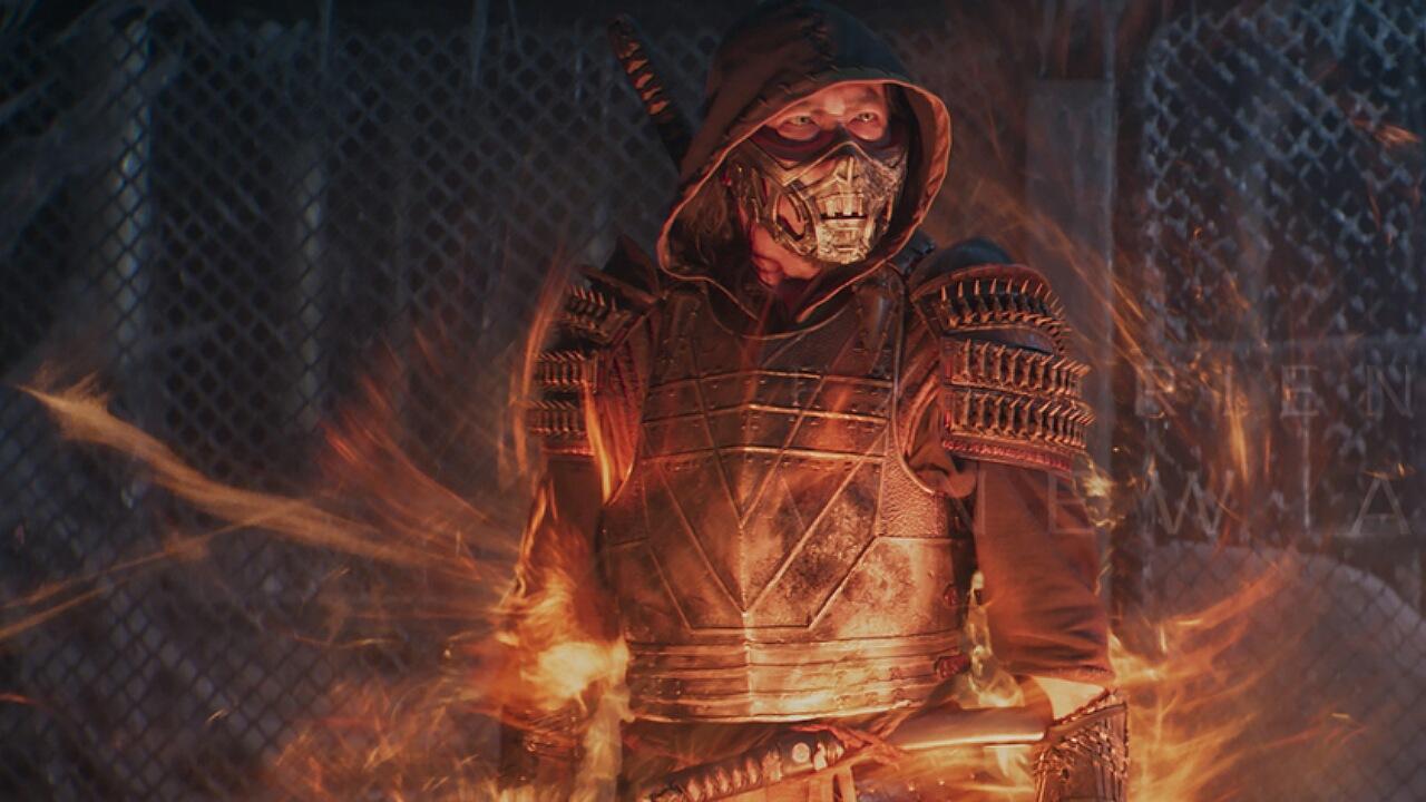 تریلر جدید فیلم Mortal Kombat 11