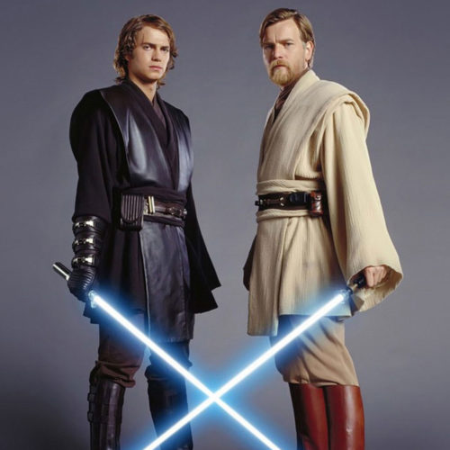 اولین ویدیو پشت صحنه Obi-Wan Kenobi