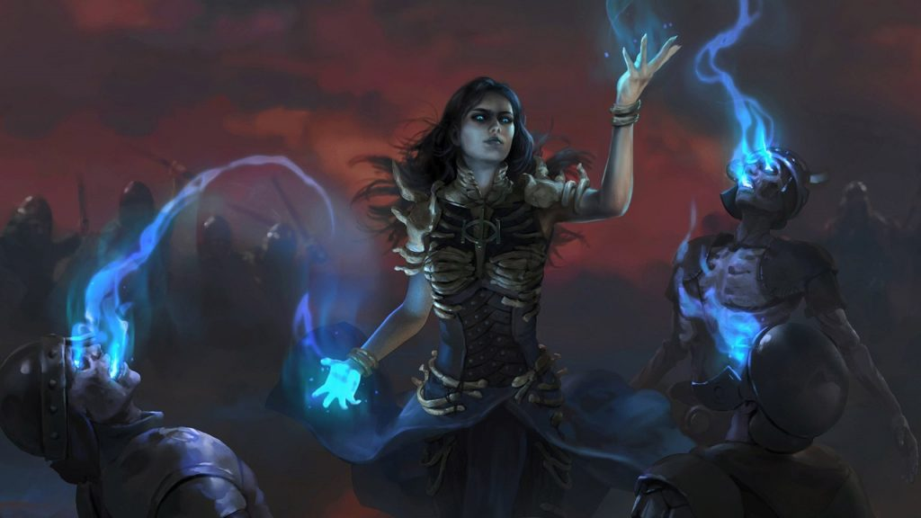 بازی Path of Exile 2