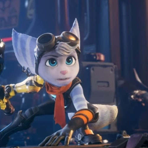 تریلر جدید Ratchet and Clank: Rift Apart
