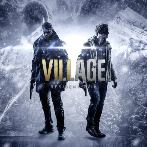 چهارمین تریلر Resident Evil Village